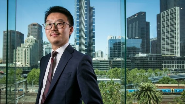BMY Group seeks Asian investors for $50m fund to back Aussie tech start-ups