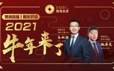 2021会是股市和房市的双牛年吗?(下) | 投资策略篇