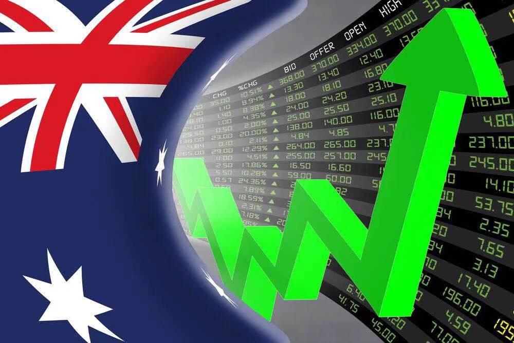 澳大利亚股市 澳洲股市