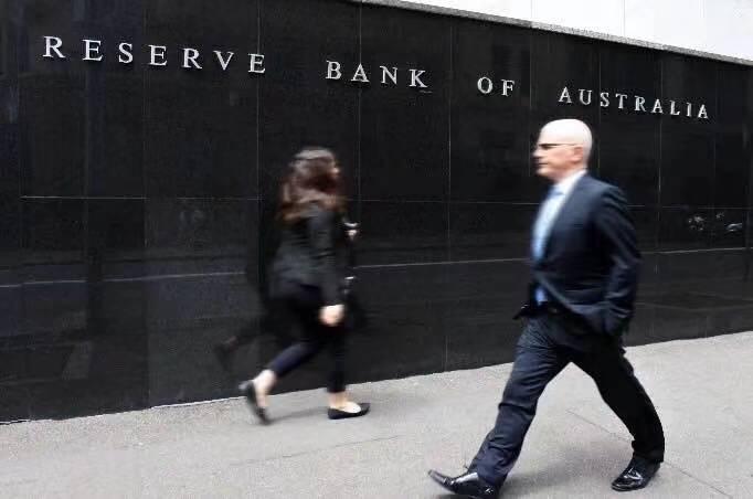 澳洲央行 RBA 澳洲经济