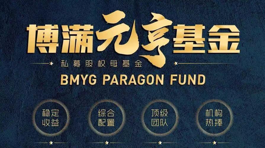 bmgy基金