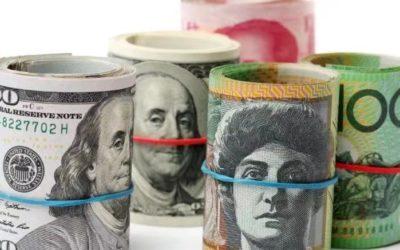 圆桌派 | 中澳、美元、铁矿石,谁决定了澳元汇率?