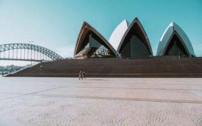 悉尼新疫情可能扼杀经济反弹?政府急忙祭出近百亿援助计划