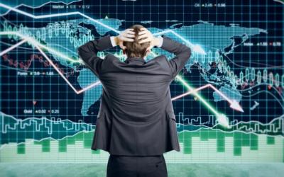 """全球股市惨遭""""国庆劫""""!为何?哪里会有""""稳稳的幸福""""?"""