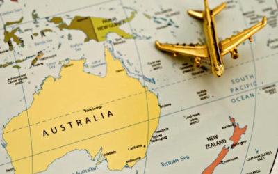 打完疫苗来澳洲就无需隔离?国际旅行并没那么简单!